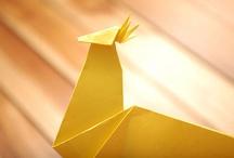 Origami / by Rachel Alexandre