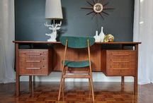 Home Office Love / Home office and workspace love! / by Gemma Tomlinson