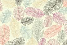 Patterns / by Marija Juranovic