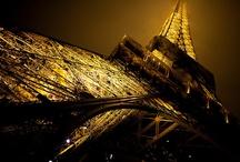 Paris through my eyes / entire set here: http://www.flickr.com/photos/diavolettosg/sets/72157623254584290/ / by Salvatore V.