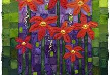Art Quilts / by PJ Hornberger