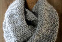 Crochet  / by Linda Diedrich