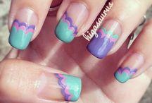 Nails / Nails / by Bahar Esh