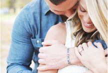1 Photo Love - Engagement / Couples / by Kacie Szpara
