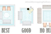 New home ideas / by Stephanie Peterson