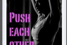 Motivation/Inspiration / by Amy McCartney