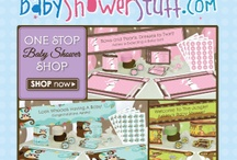 Zuleyka Deleyza Baby Shower / by Julia Rodriguez, MUA & Mary Kay Independent Beauty Consultant