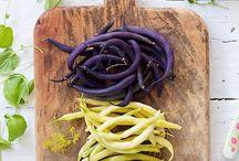 Verduras / by Whole Kitchen