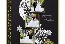 Scrapbook Layouts / by Kristy Mutchler