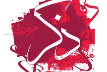 arabic Calligraphy / by Nature _ksa