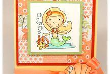 Card Inspiration & Ideas / by Barbara Limone
