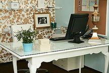 Home office / by Purba Dain