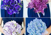 Bouquets / by Allison Kline