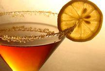 Drink & Be Merry. / by Tammi Janiga