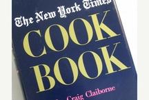 favorite cookbooks / by Sara Moulton