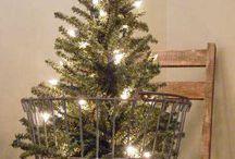 Christmas Inspiration / holiday loveliness / by Kathy Davis