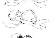 Draw / by Brooke Eagle