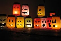 Halloween Crafts / by Crafts For All Seasons .