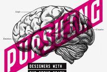 Graphic Design / by Phernando Silva