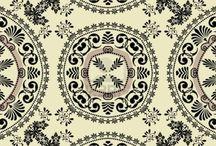 Pattern in Art / by Drawp