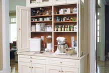 Organize/Helpful Hints: Kitchen  / by Shelley Ramsey
