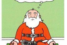 Christmas & New Year / Christmas and New Year celebrations - yoga, music, food & ceremonies.  / by Samahita Retreat