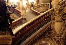 Stairways / by Debbie Weaver Henry