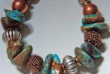 Beads and Bangles / by Meg Waldo Bowen
