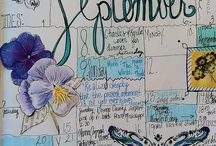 Journal & Scrapbook / by Juliana Garcia