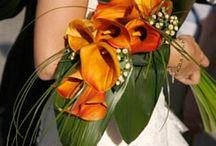 Arm Bouquets / by Pauleenanne Design