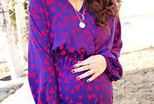 Maternity / by Melissa Byrd