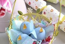 Spring/Easter / by Terri's Cakes & More
