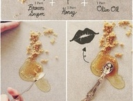Spoon full of sugar  / by Christine Yount