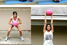 fitness / by Renata Magalhaes