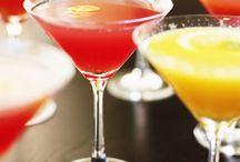 Bartender  / by Melissa Harvey