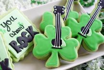 St. Patrick's Day / by Lisa Nielsen