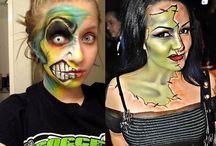 makeup / by Jenn Jones