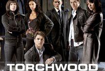 Torchwood / by Micheal Capaldi