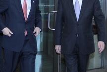 Ban Ki-moon visits the IMO / by International Maritime Organization