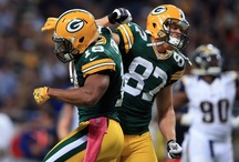 PACKERS RULE / by Debra Cross Desrochers