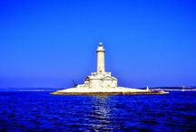 Lighthouses / Just amazing stories about these constructions / by Debby Marengo