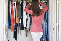 Spring Cleaning / Tips to clean, organize, and get everything where its supposed to be. / by OnAirJana