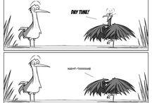Funnies / by Kaitlyn Rispoli