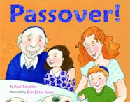 Passover / by Congregation Beth Emeth