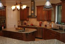 Italian Kitchen / Italian Kitchen, To remodel your kitchen, certainly you need to know the best branded names in the kitchen world. The Italian Kitchen is a branded name in the furniture markets. Italian kitchen is a very distinguished kitchen in its design, decoration and furniture. / by kitchen designs 2014 - kitchen ideas 2014 .