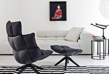 Furniture / Baldai / by HOME INTERIOR DESIGN IDEAS magazine