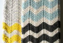 Knitting / by Jen Steidl