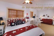 Star Park Suite / by 1906 Lodge