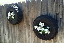 Landscaping & Yard / by April Heilbrun