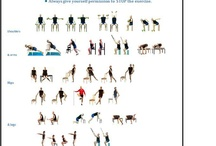 Fitness / by Jorge Rpo